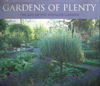 Gardens of Plenty - buy this book now...