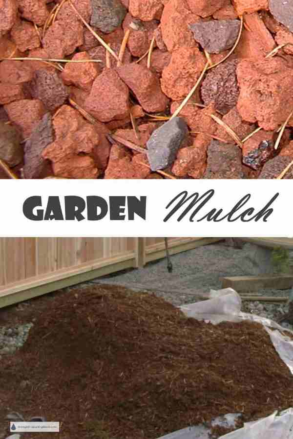 Garden Mulch The Best Mulching Materials Amp How To Use Them