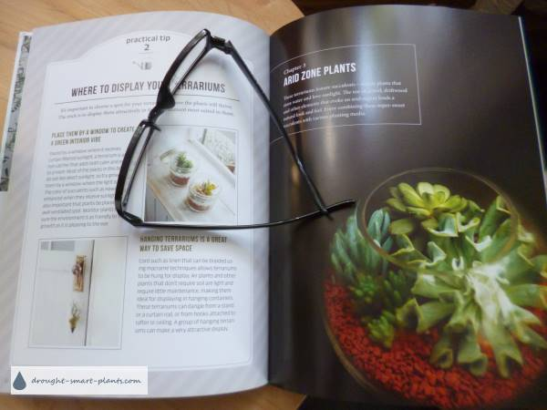 Miniature Terrariums - a book by Tuttle Publishing