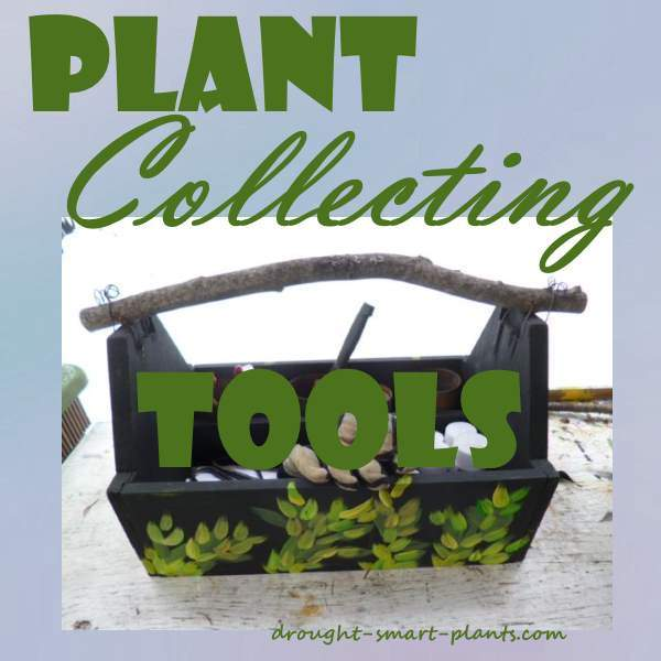 Plant Collecting Tools