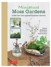 Miniature Moss Gardens Book Review