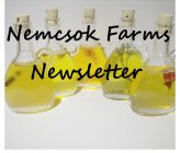 Subscribe to Nemcsok Farms Newsletter