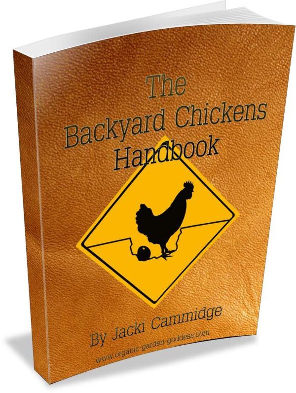 buy the Backyard Chickens E-Book
