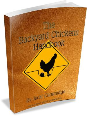 Backyard Chickens E-Book