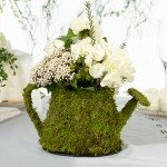 Moss Covered Watering Can - buy yours now!