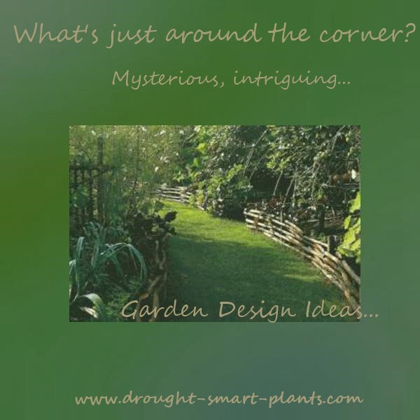 Garden Design Ideas...