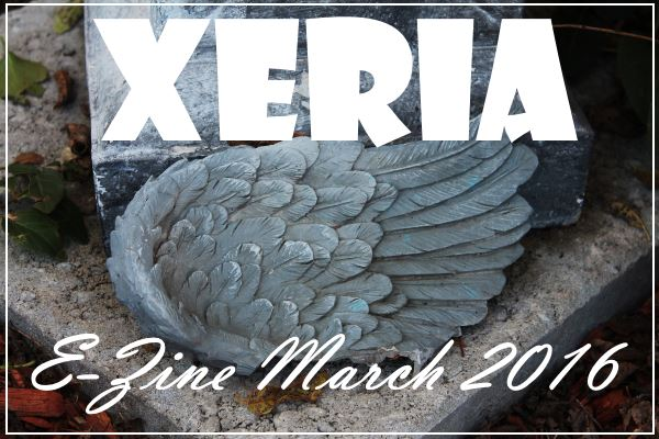 Xeria Issue 81 - March 2016
