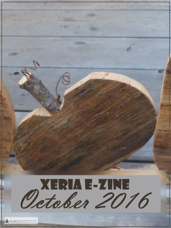 Xeria E-zine October 2016