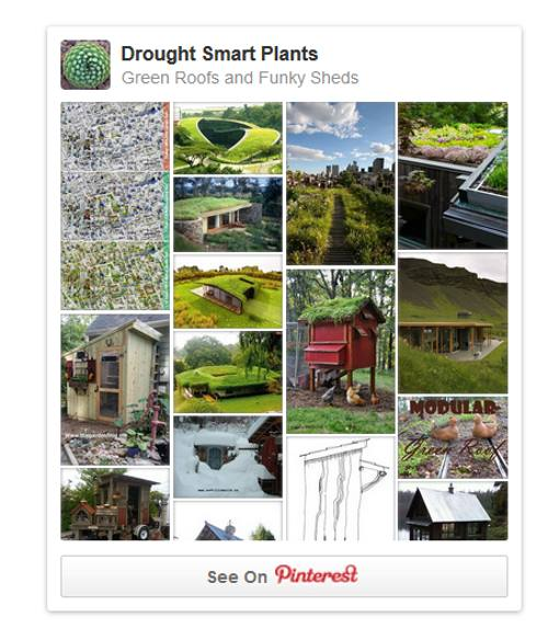 See more green roofs on my Pinterest board...