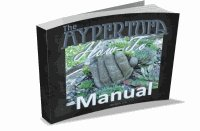 Wanting more of this kind of information about Hypertufa?  Buy the Manual!