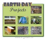 See more Earth Day Projects on O-Garden...