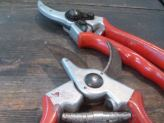 How to Clean Garden Tools