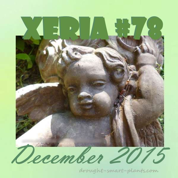 Xeria Issue 78 - December 2015