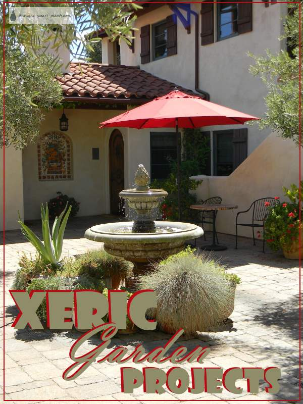 Xeric Garden Projects