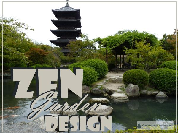 Superb Zen Garden Design